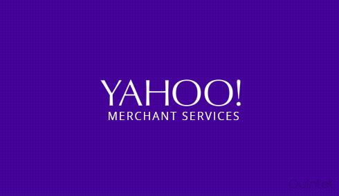 Yahoo Merchant Services