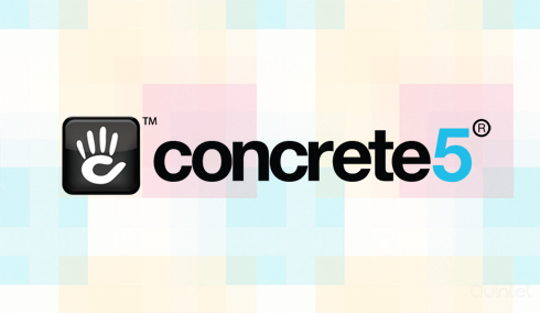 Concrete5 CMS Services