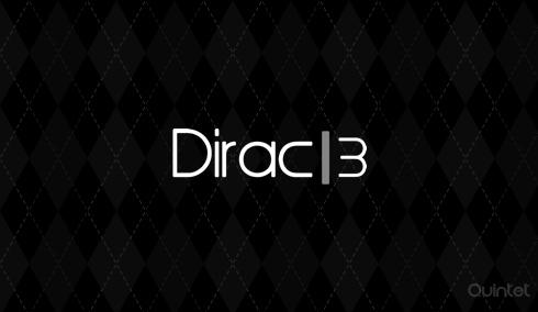 Dirac3