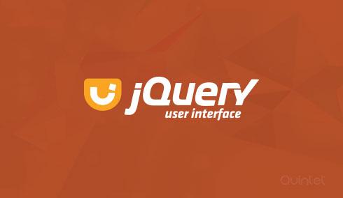 jQuery UI Development India