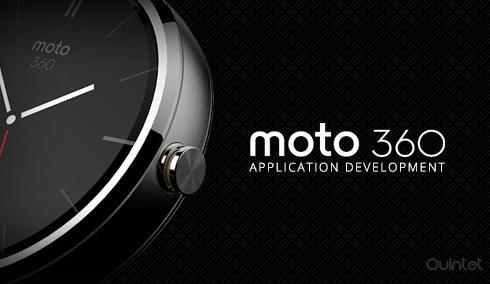 moto360 development