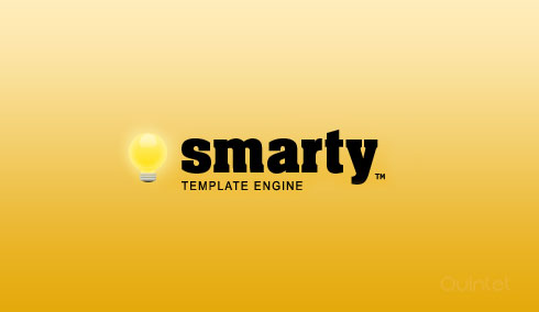 Smarty Template Engine Integration