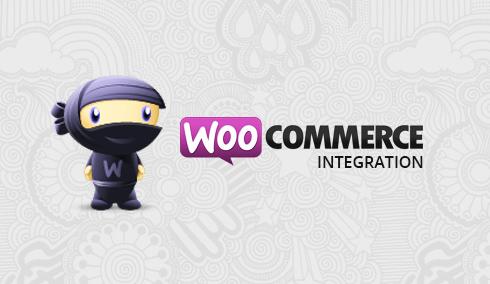 Woo Commerce Integration